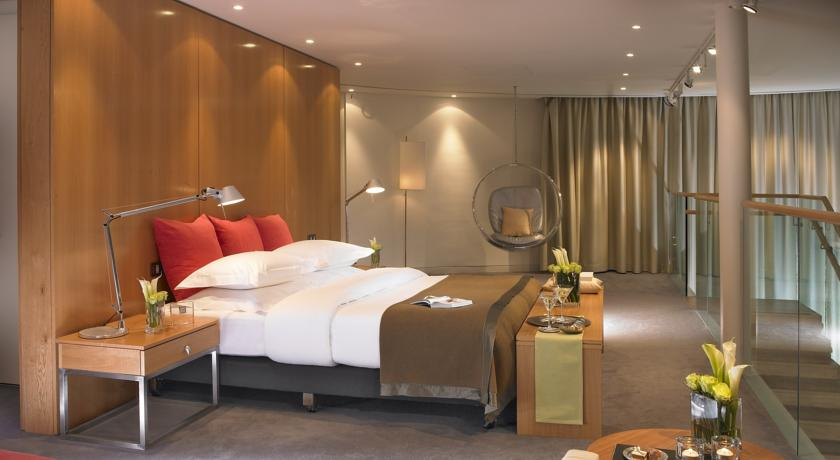 Clarion Hotel Cork Rooms