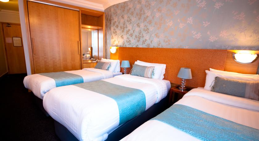 Compare Hotels In Dublin The George Frederic Handel Hotel