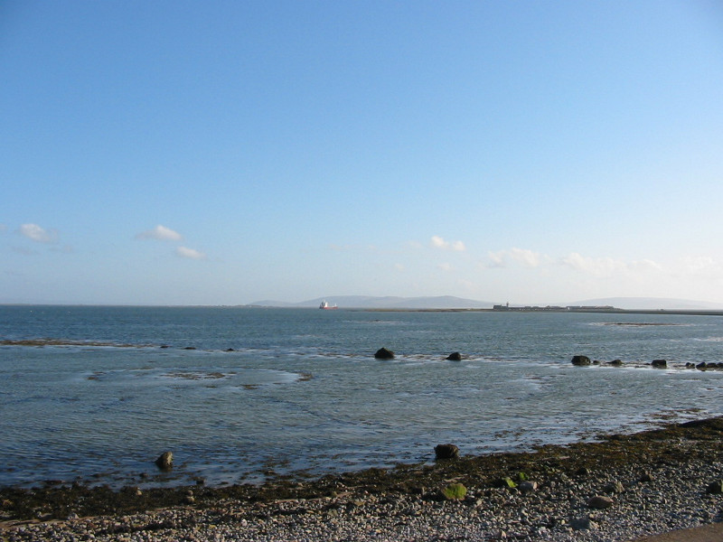 Salthill Galway Ireland Hotel Bed Amp Breakfast