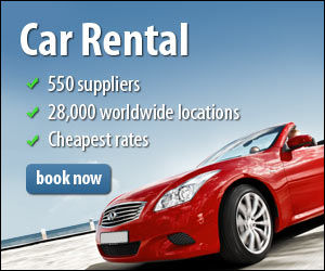 Cheap Car Hire Ireland