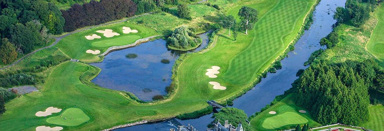 Adare Manor Golf