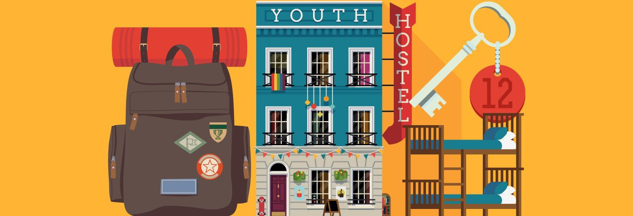 Hostels Ireland