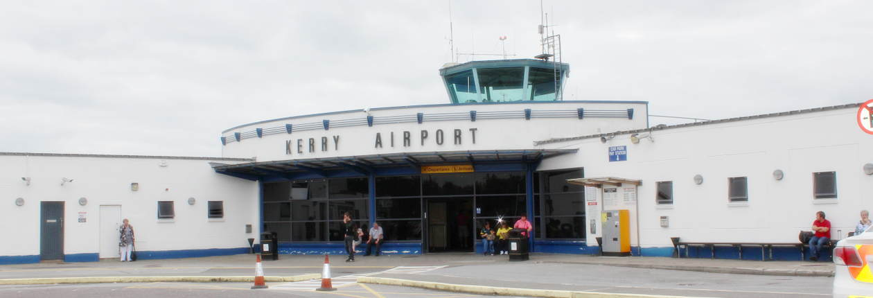 Farranfore Airport Kerry