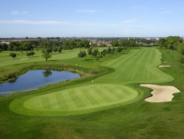 Top 10 Meath Golf Courses Travel Ireland Network
