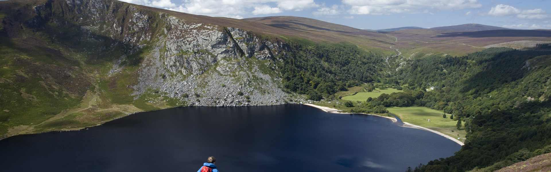 Wicklow Visitor Attractions Places To Visit Travel Ireland