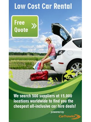 Belfast Car Hire