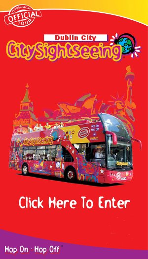 Belfast City Bus Tour