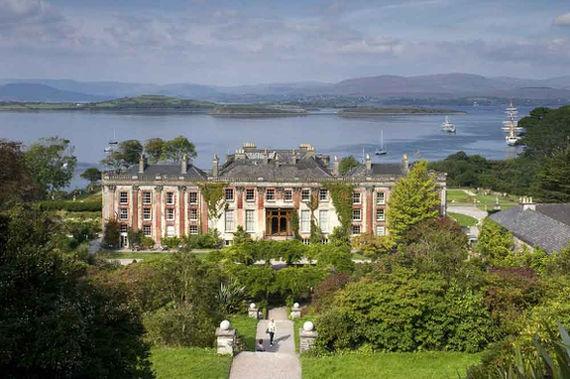 Best Romantic Restaurants in Bantry, County Cork - TripAdvisor