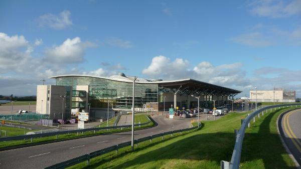 Car Service Kinsale To Dublin Airport