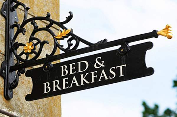 Armagh Bed and Breakfasts