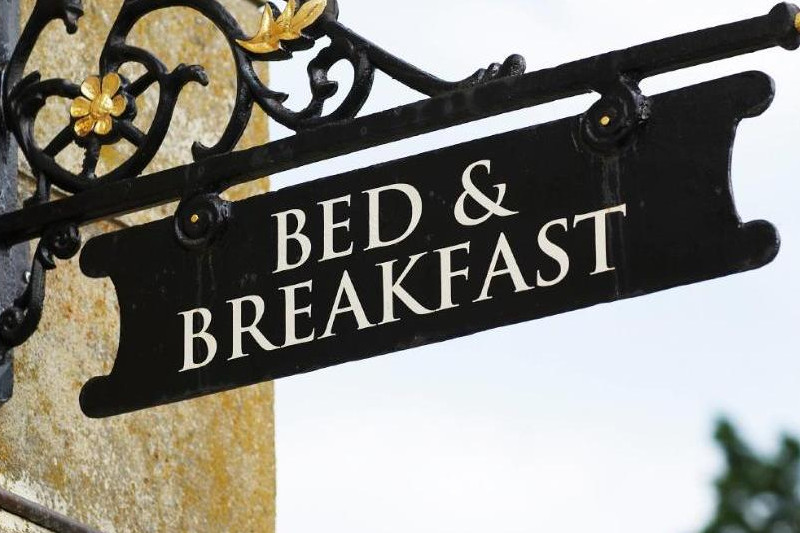 Bed and Breakfast Ireland