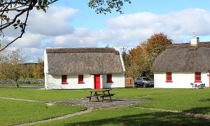 Kerry Selfcatering Holiday Homes