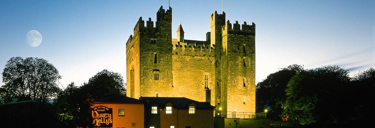 Bunratty Castle County Clare