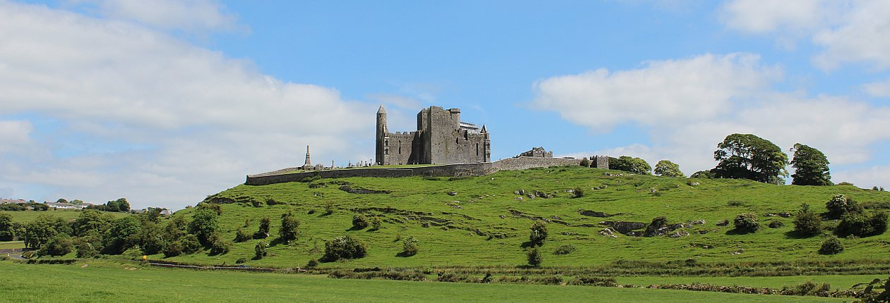 Tipperary Rock of Cashel