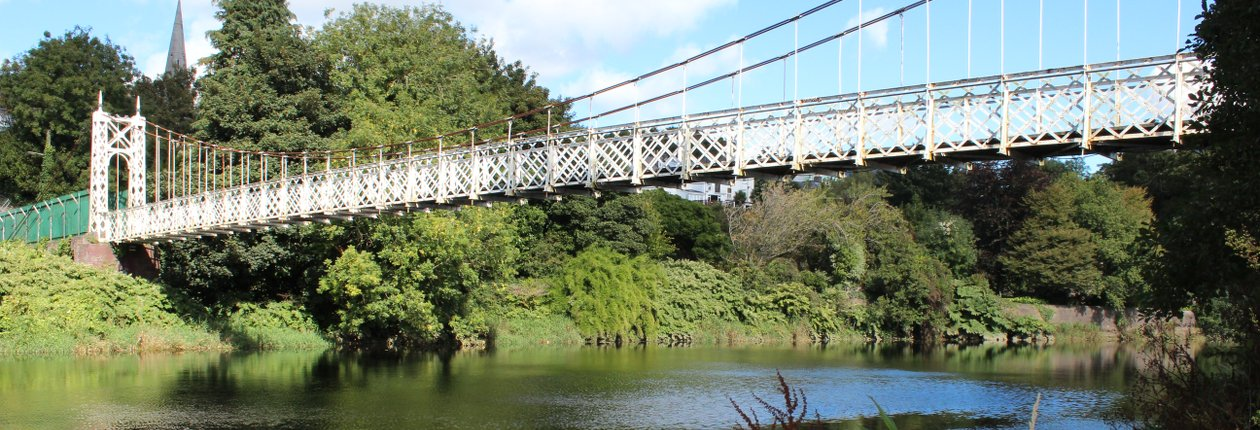 Shakey Bridge Cork