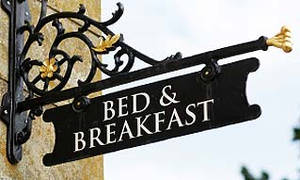 Bed & Breakfast Ireland