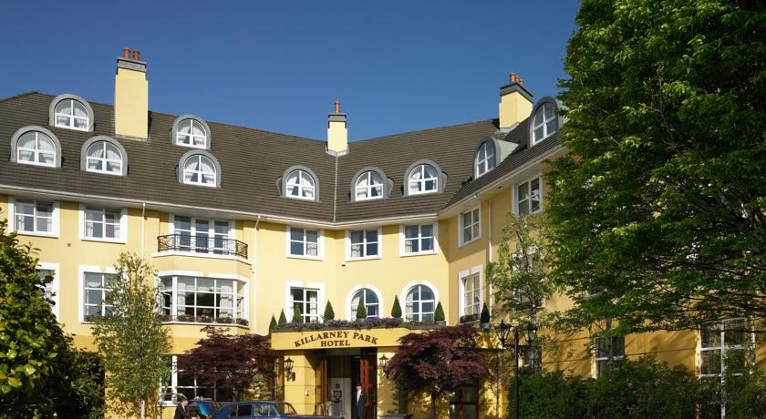 Kerry Hotels 10 Best Hotels In Kerry Ireland Accommodation