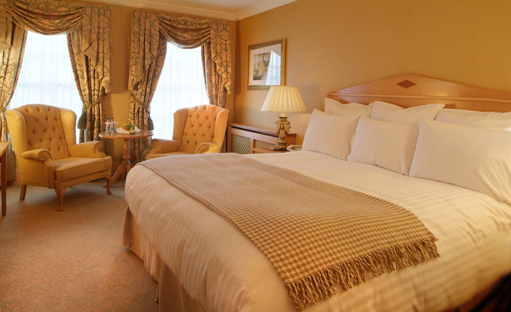 The Johnstown Estate B&B Meath