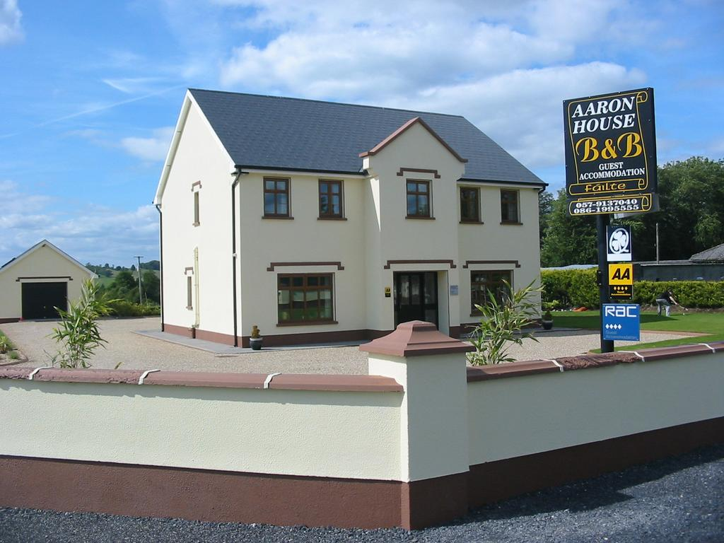 Aaron House Kinnity Offaly