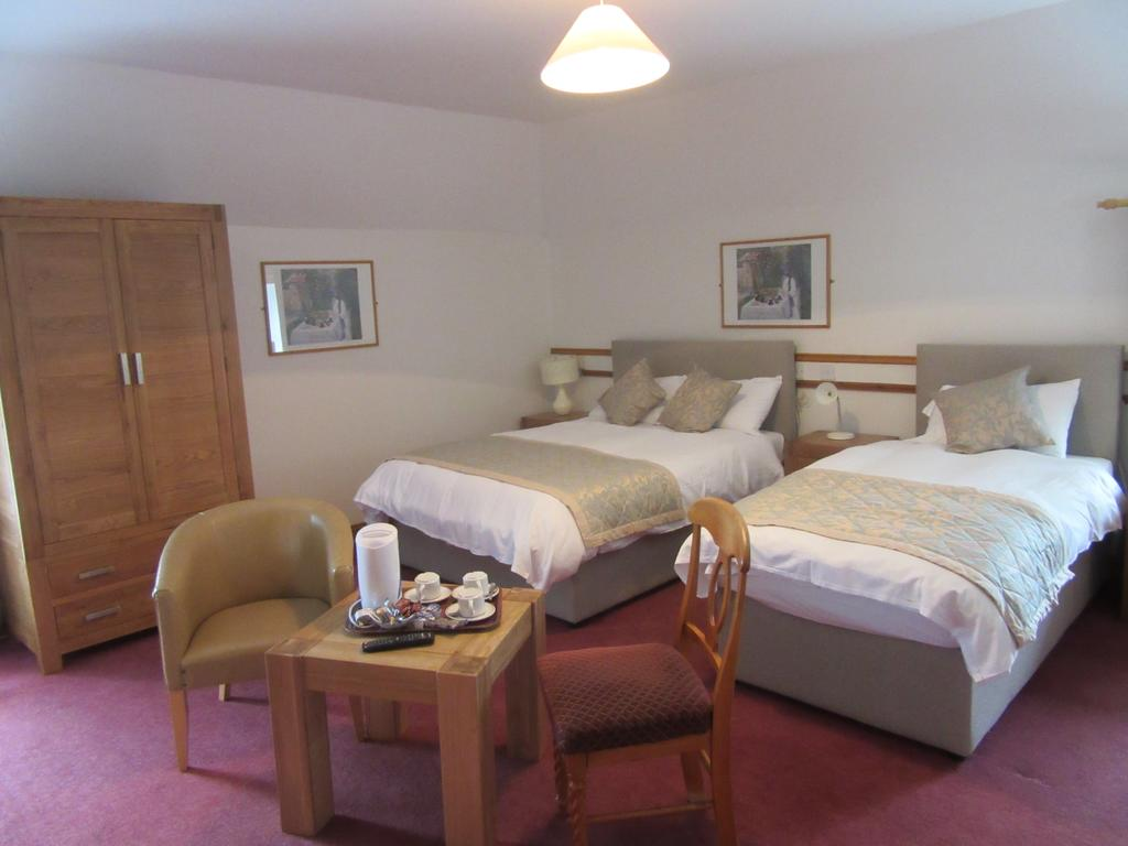 The Maltings B&B Offaly