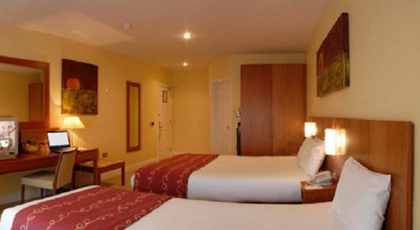 Great National Central Hotel Tullamore Offaly